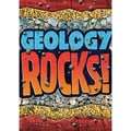 Trend Enterprises® ARGUS® Poster, Geology Rocks!