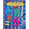 Teacher Created Resources® Brain Teasers Book, Grades 5th