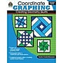 Teacher Created Resources® Creating Geometry Quilts Coordinate