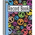 Teacher Created Resources® Peace Signs Record Book
