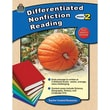 Teacher Created Resources® Differentiated Nonfiction Reading Resource Book, Grades 2nd