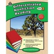 Teacher Created Resources® Differentiated Nonfiction Reading Resource Book, Grades 3rd