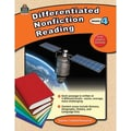 Teacher Created Resources® Differentiated Nonfiction Reading Resource Book, Grades 4th
