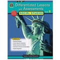 Teacher Created Resources® Differentiated Lessons Social Studies Resource Book, Grades 5th