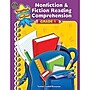 Teacher Created Resources® Nonfiction and Fiction Comprehension