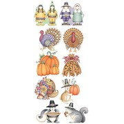 Teacher Created Resources® Toddler - 12th Grades Accents, We Are Thankful