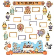 Teacher Created Resources® Bulletin Board Set, Debbie Mumm We Are Thankful