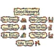 Teacher Created Resources® Mini Bulletin Board Set, Good Manners