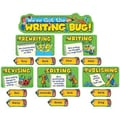 Teacher Created Resources® Mini Bulletin Board Set, We've Got The Writing Bug