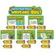 Teacher Created Resources® Mini Bulletin Board Set, We've Got The Writing Bug