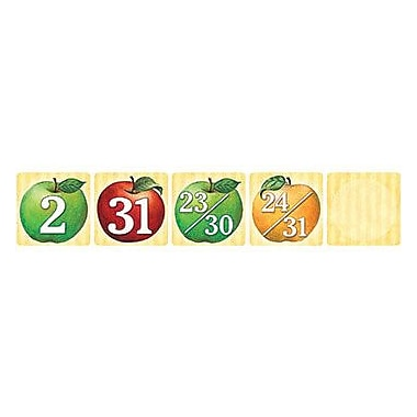 Teacher Created Resources® Calendar Days Mini Pack, SW Apples