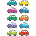 Teacher Created Resources® Toddler - 6th Grades Accents, Cars