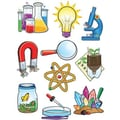 Teacher Created Resources® 4th - 12th Grades Accents, Science