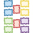 Teacher Created Resources® Toddler - 12th Grades Accents, Polka Dots Blank Cards