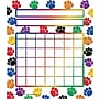 Teacher Created Resources® Motivational Incentive Chart, Colorful