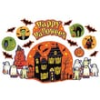 Teacher Created Resources® Bulletin Board Set, Susan Winget Happy Halloween