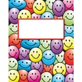 Teacher Created Resources® Smiley Faces Pocket Folder