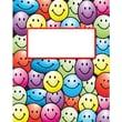 Teacher Created Resources® Smiley Faces Pocket Folder