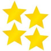 Teacher Created Resources® Gold Star Wear 'Em Badges
