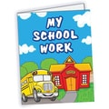 Teacher Created Resources® My School Work Pocket Folder