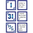 Teacher Created Resources® Calendar Days/Story Starters Mini Pack, Polka Dot, January