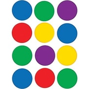 "Teacher Created Resources TCR5127 2.625"" DieCut Colorful Circles Mini Accents, Assorted"