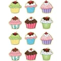 Teacher Created Resources® Grades Toddler - 12th Mini Accents, Cupcakes