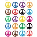 Teacher Created Resources® Stickers, Peace Signs