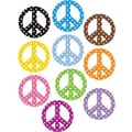 Teacher Created Resources® Grades Toddler - 12th Accents, Peace Signs