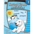 Teacher Created Resources® Ready -Set -Learn, Addition and Subtraction Activities Book, Grades 2
