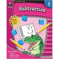 Teacher Created Resources® Ready -Set -Learn, Subtraction Book, Grades 2nd