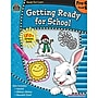 Teacher Created Resources® Ready -Set -Learn, Getting Ready
