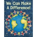 Teacher Created Resources® Susan Winget We Can Make A Difference Chart