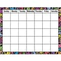 Teacher Created Resources® Calendar Chart, Peace Signs