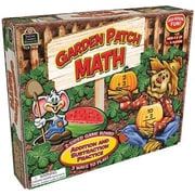 Teacher Created Resources® Garden Patch Math Game, Grades Kindergarten - 2nd