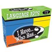 Teacher Created Resources® Language Arts Game, Grades 1st - 2nd