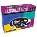 Teacher Created Resources® Language Arts Game, Grades 3th - 4th