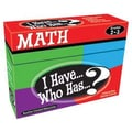 Teacher Created Resources® I Have, Who Has Math Game, Grades 2nd - 3rd