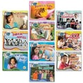 Rourke Publishing Happy Reading/Learning Sing Along Student Book Set