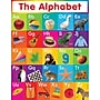 Teacher's Friend Alphabet Chart