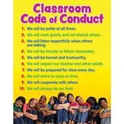 Teacher's Friend® Classroom Code of Conduct Chart