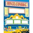 Teacher's Friend® Big City Welcome Chart