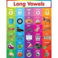 Teacher's Friend® Chart, Long Vowels