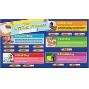 Teacher's Friend® Bulletin Board Set, Writing Process