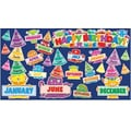 Teacher's Friend® Bulletin Board Set, Monsters Birthday