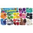 Teacher's Friend® Bulletin Board Set, Colors in Photos