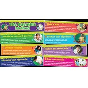 Teacher's Friend® Bulletin Board Set, Scientific Method