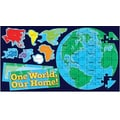Teacher's Friend® Bulletin Board Set, Our Earth Puzzle