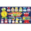 Teacher's Friend® Bulletin Board Set, Monters Tell Time
