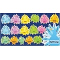 Teacher's Friend® Bulletin Board Set, Phonics Peacock